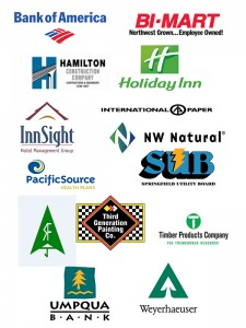 2015-16 Business Partner logos