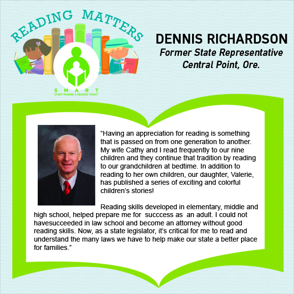 Dennis Richardson Quote