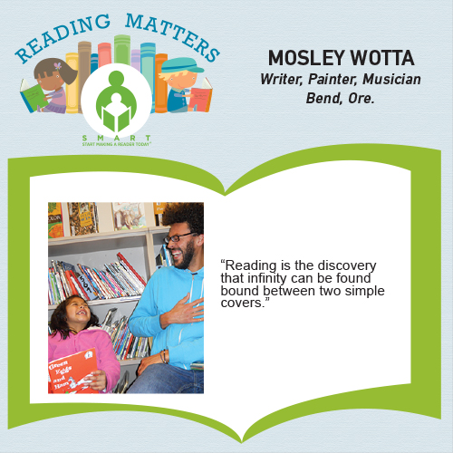 MOsley WOtta reading matters quote for smart website