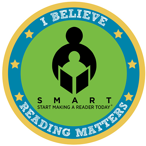 Reading Matters Badge for Volunteers for web