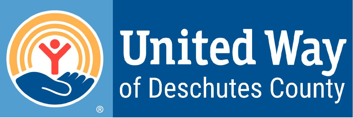 Logo for United Way of Deschutes County
